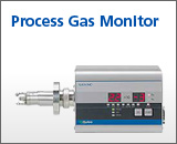 Process Gas Monitor