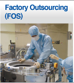 Factory Outsourcig(FOS)