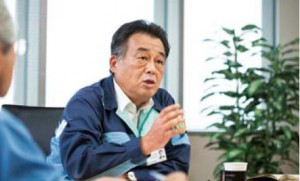 小田木さん